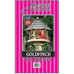 America's Favorite Gold Finch Wild Bird Feed