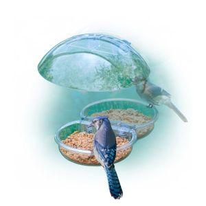 Jacobi Jayne Ilr-Wf I Love My Birds Pearl Feeder