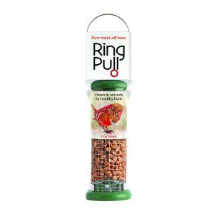 Jacobi Jayne To-P1G Green Ring Pull Peanut Feeder Mesh