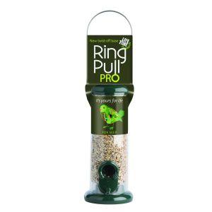 Jacobi Jayne Rp2-S1G Green Ring Pull Pro Seed Feeder