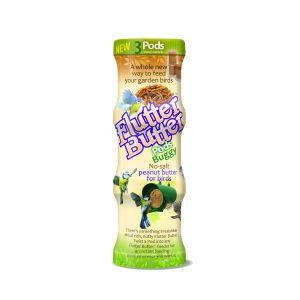 Jacobi Jayne Fb-Pb3 Flutter Butter Pods Buggy