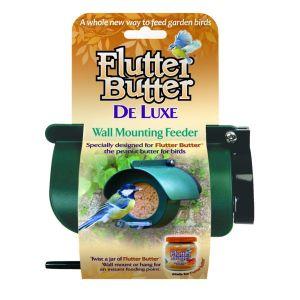 Jacobi Jayne Fbf-1 Flutter Butter Deluxe Feeder
