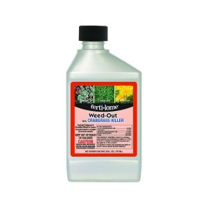 Fertilome Weed Out Killer with Crabgrass Killer