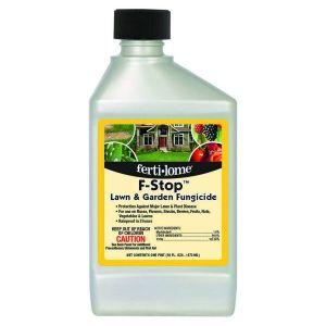 Fertilome F-Stop Lawn Fungicide Concentrate