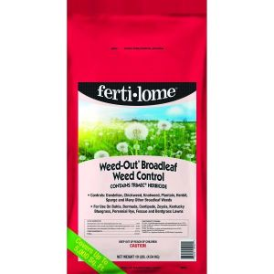 Fertilome Weed Out Broadleaf Weed Control