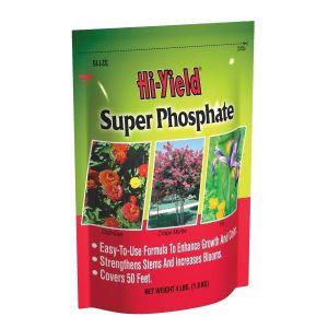 Hi-Yield Super Phosphate 0-18-0