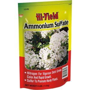 Hi-Yield Ammonium Sulfate 21-0-0