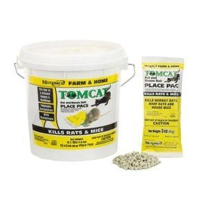 Tomcat 22 Count Bait Pack Pail