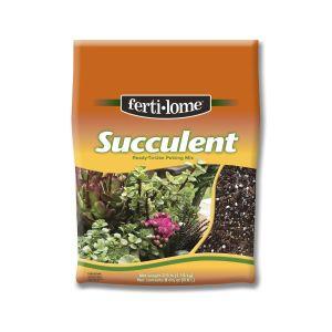 Fertilome Succulent Mix
