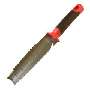 Radius Garden Root Slayer Soil Knife