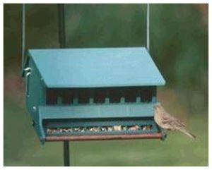 Woodlink Birds Choice Squirrel Proof Feeder