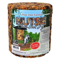 Pine Tree Farms Nutsie Classic Seed Log 80 oz