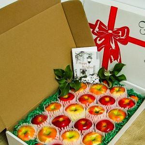 Seasonal Best Early Harvest Apple Gift Box