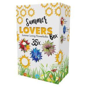 Summer Lovers Bulb Box