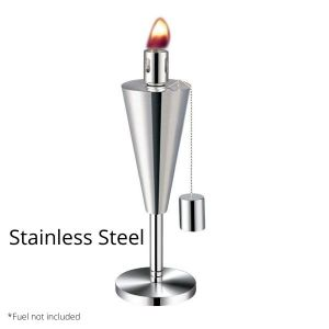 Cone Tabletop Torch