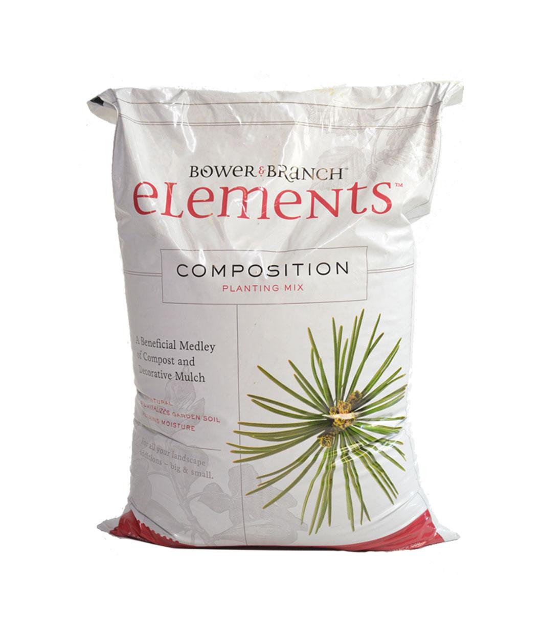 Elements® Composition Planting Mix
