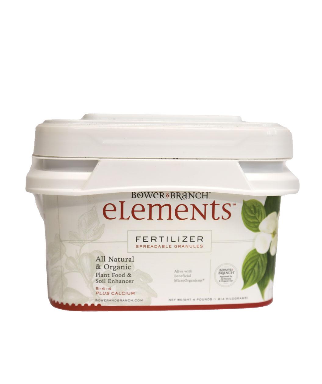 Elements® Fertilizer