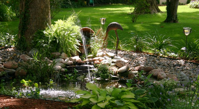 Create a marvelous shade garden with help from Nature Hills