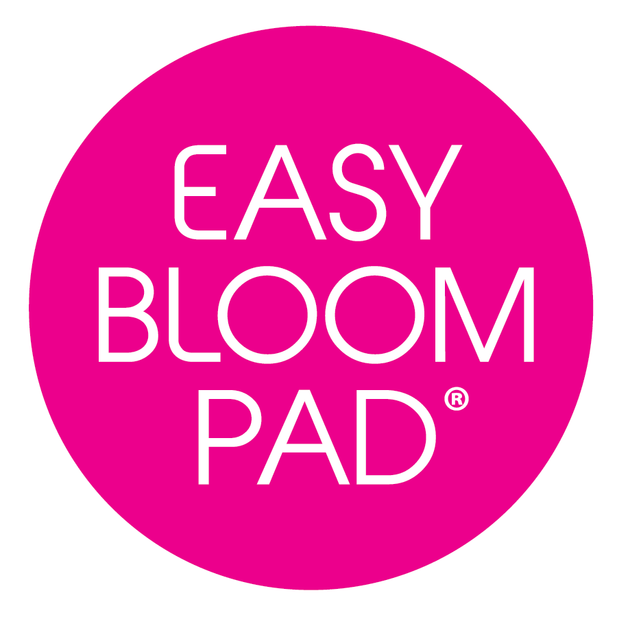 Easy Bloom Pad Logo