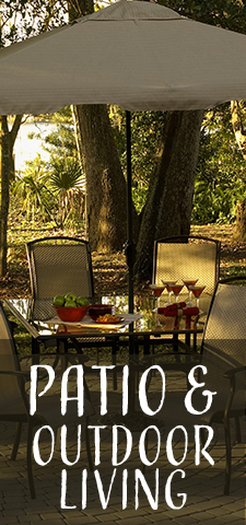 col - Patio & Outdoor Living