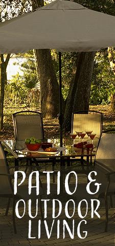 col - Patio & Outdoor Living