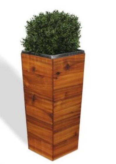 planters & raised beds