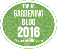 Gardening Blog Awards