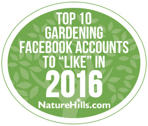 Top 10 Gardeners facebook accounts to like in 2016 Emblem